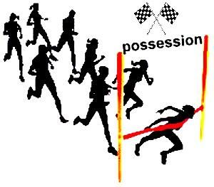 possession